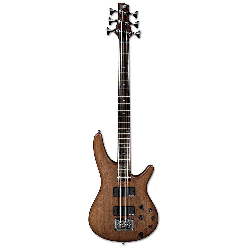 ibanez soundgear src6 wnf electric bass guitar. Black Bedroom Furniture Sets. Home Design Ideas