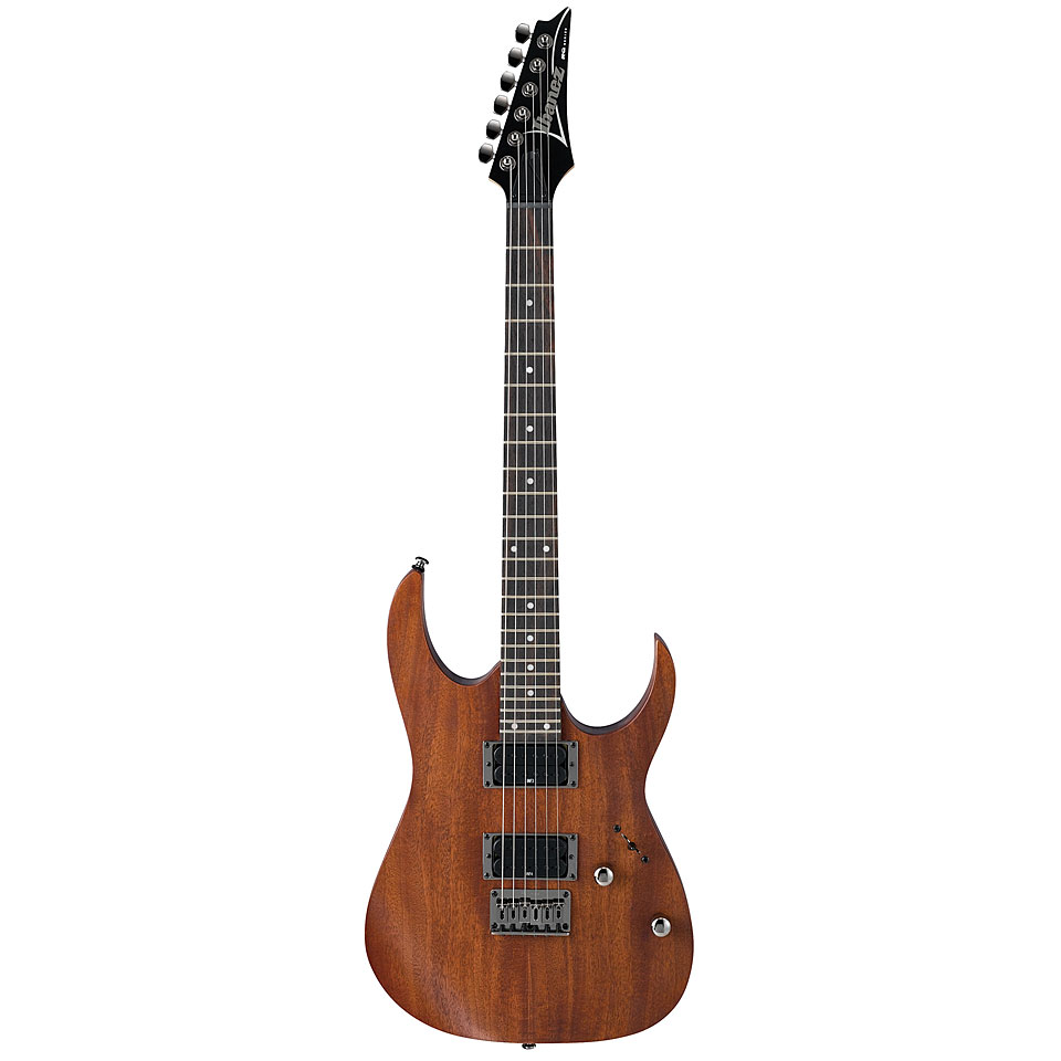 Egitarren - Ibanez RG421 MOL E Gitarre - Onlineshop Musik Produktiv