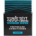 Entretien guitare/basse Ernie Ball Wonder Wipes EB4276