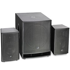 LD Systems DAVE 18 G3 « Active PA-Speakers