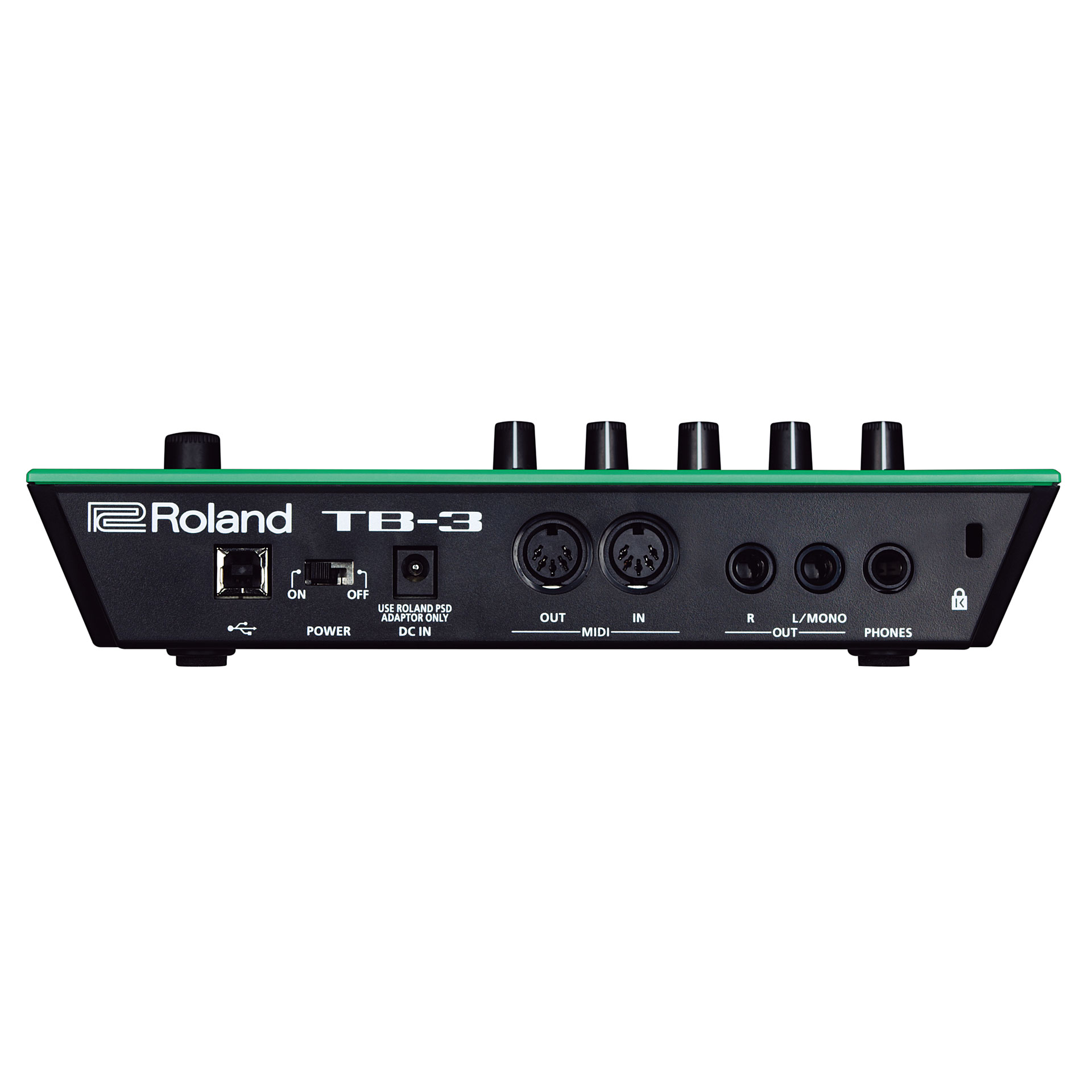 Roland Aira Tb 3 171 Synthesizer
