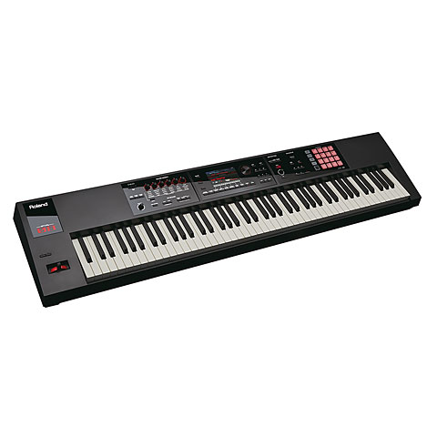 Synthesizer Roland FA-08