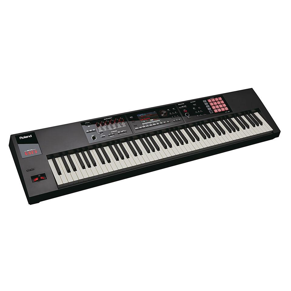 Synthesizer - Roland FA 08 Synthesizer - Onlineshop Musik Produktiv