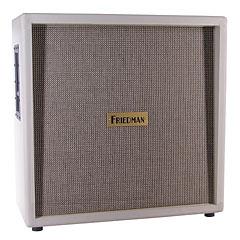 """Friedman 4x12"""" WHT « Guitar Cabinet"""