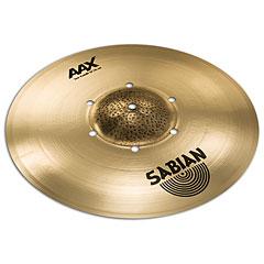 Sabian AAX SA216XISOCB « Cymbale Crash