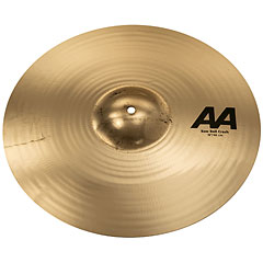 "Sabian AA 18"" Brilliant Raw Bell Crash « Crash"