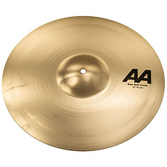 "Sabian AA 16"" Brilliant Raw Bell Crash « Crash"