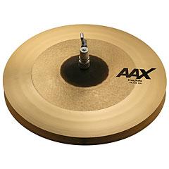 """Sabian AAX 14"""" Freq Hats « Hi Hat"""