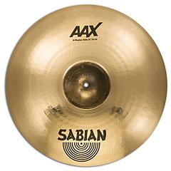 Sabian AAX SA2201287XB