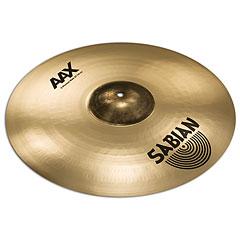 "Sabian AAX 20"" Brilliant X-Plosion Ride « Cymbale Ride"