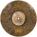 "Splash-Becken Meinl Byzance Extra Dry 12"" Splash"