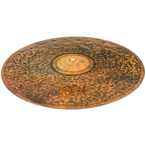 "Meinl Byzance Extra Dry 17"" Thin Crash"