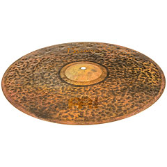 "Meinl Byzance Extra Dry 17"" Thin Crash « Cymbale Crash"