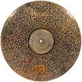 "Cymbale Crash Meinl Byzance Extra Dry 19"" Thin Crash"