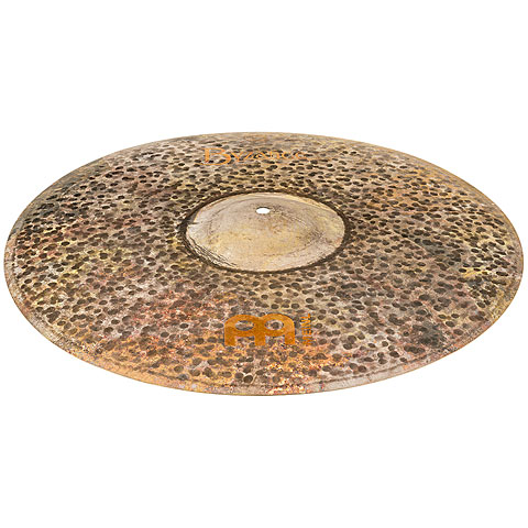 "Cymbale Crash Meinl Byzance Extra Dry 19"" Thin Crash"