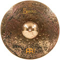 "Ride-Becken Meinl Byzance Extra Dry 21"" Mike Johnston Transition Ride"