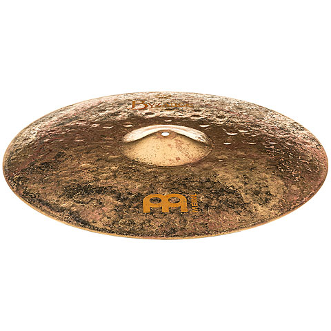 "Meinl Byzance Extra Dry 21"" Mike Johnston Transition Ride"