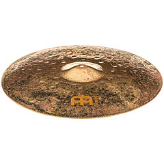 "Meinl Byzance Extra Dry 21"" Mike Johnston Transition Ride « Cymbale Ride"