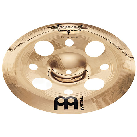 Meinl Soundcaster Custom SC12PTRCH-B