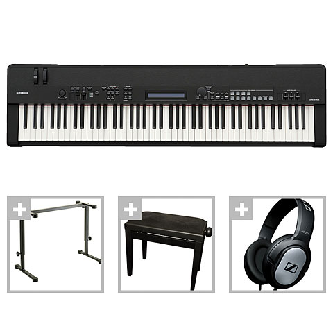 Yamaha CP 40 Bundle I