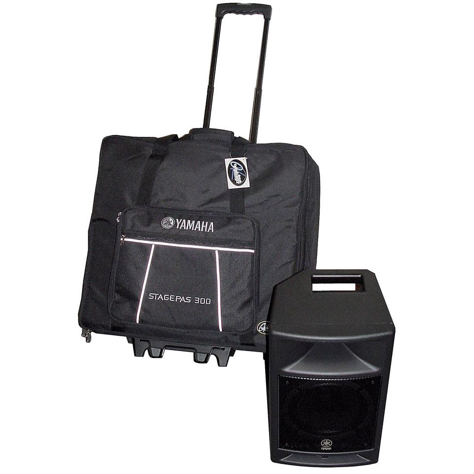 Yamaha Stagepas I Accessories