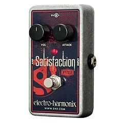 Electro Harmonix Satisfaction « Effets pour guitare électrique