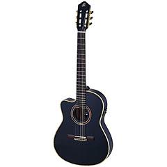 Ortega RCE 138 T4BK L « Guitare classique gaucher