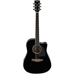 Ibanez PF15ECE-BK « Guitare acoustique