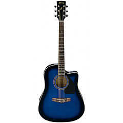 Ibanez PF15ECE-TBS « Acoustic Guitar