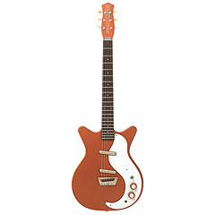 "Danelectro 59 O ""Original"" Copper « Elgitarr"
