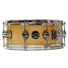 "DW Performance 14"" x 5,5"" Natural « Caisse claire"