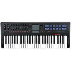 Korg TRITON taktile 49 « Master Keyboard