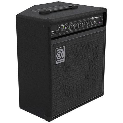 E-Bass Verstärker (Combo) Ampeg BA-110V2