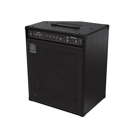Amplificador bajo eléctrico Ampeg BA-115V2