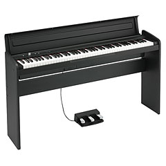 Korg LP-180 BK « Pianoforte digitale