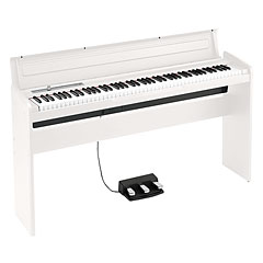 Korg LP-180 WH « Pianoforte digitale