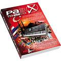 Accesorios teclados Korg Pa 3X TK Software