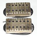 Micro guitare électrique Bare Knuckle Juggernaut Covered Set