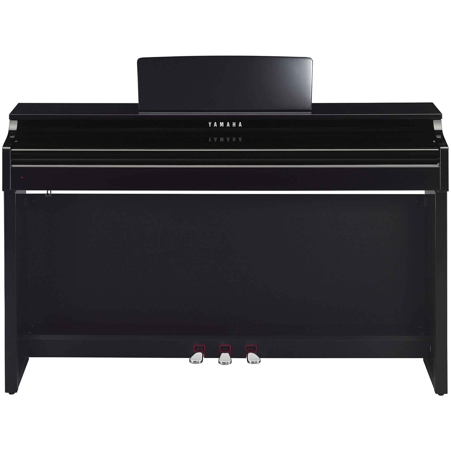 yamaha clavinova clp 525pe digital piano. Black Bedroom Furniture Sets. Home Design Ideas