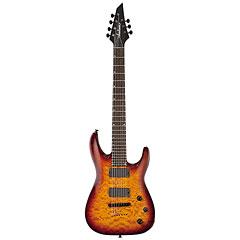 Jackson Soloist SLATTXMGQ3-7 TOB  «  Electric Guitar