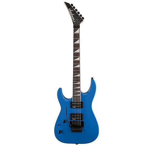 Jackson Dinky JS32LH DKA BBL « Guitare gaucher