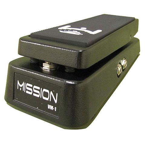 Effectpedaal Gitaar Mission Engineering VM-1-BK