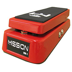 Mission Engineering VM-1-RD « Pedal guitarra eléctrica