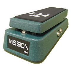 Mission Engineering VM-1-GN « Pedal guitarra eléctrica