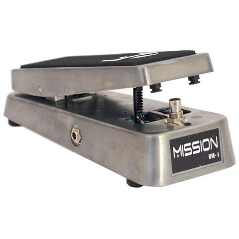 Effektgerät E-Gitarre Mission Engineering VM-1-MT