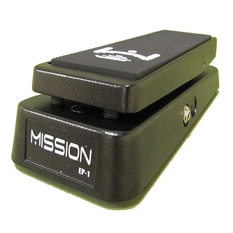 Mission Engineering EP1-BK SPL