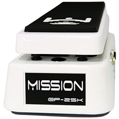 Mission Engineering EP-25K-WH « Pedal guitarra eléctrica