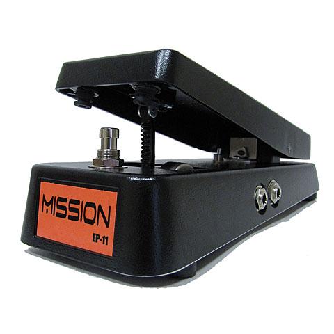 Mission Engineering EP-11-BK