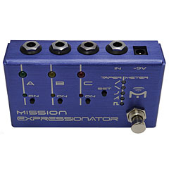 Mission Engineering Expressionator M-EXP-MINI « Effect Accessoires