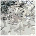 Mezzi per effetti Ramptec AirCannon Flitter, silver